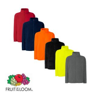 2er Pack FRUIT OF THE LOOM LADY FIT LONG SLEEVE OXFORD SHIRT Damen