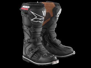 Ex Boxer MX Cross Motocross Enduro Stiefel Gr. 47 Mod. 2013 NEU OVP