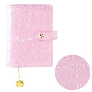 2013 Hello Kitty Schedule Book Agenda Planner Diary Organizer Sanrio