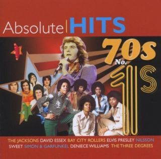 Various Artists  Absolute Hits   70s Number 1s