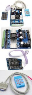 Axis CNC TB6560 Stepper Motor Driver + Display Module + Handle