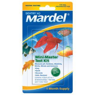 Mardel� Mini Master Test Kit   Freshwater   Water Care