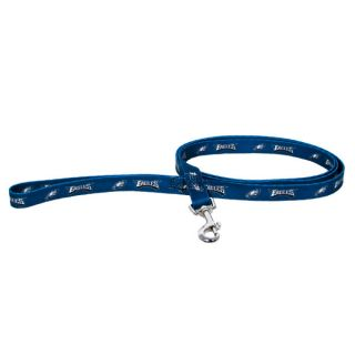 Philadelphia Eagles Pet Lead   Team Shop   Dog