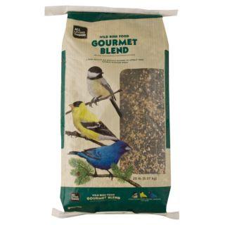 All Living Things™ Gourmet Blend Wild Bird Food   Wild Bird   Bird