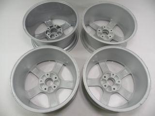 Porsche 911 Cayman S Felgen Rims Wheels 18