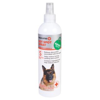 GNC Pets Hot Spot Spray   Health & Wellness   Dog