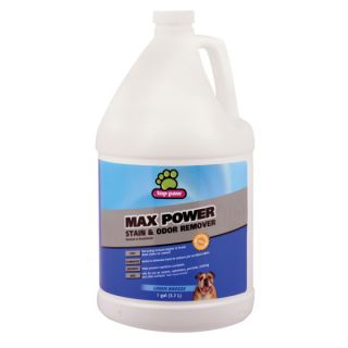 Top Paw Max Power Stain & Odor Remover