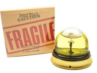 Jean Paul Gaultier Fragile 50 ml Eau de Parfum NEU OVP