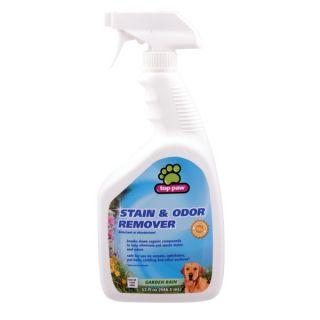 Top Paw Garden Rain Stain & Odor Remover   32oz