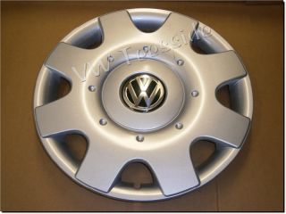 Genuine VW Passat 16 Chrome Wheel Trim 3B0601147G / 3B0 601 147 G GJW