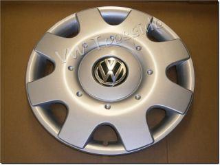 Genuine VW Passat 16 Chrome Wheel Trim 3B0601147G / 3B0 601 147 G GJW