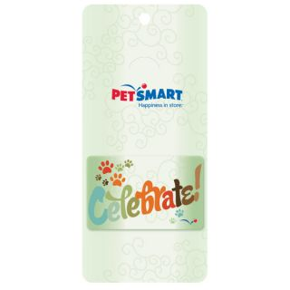 Celebrate Gift Card   Gifts for Cat Lovers   Cat
