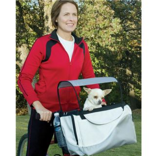 Bicycle Dog Carrier � Solvit Tagalong� Bicycle Basket