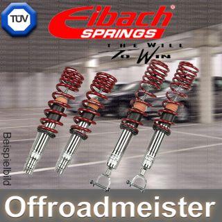 Eibach Gewindefahrwerk VW GOLF VI 5K1 Pro Street S PSS65 81 009 05 22