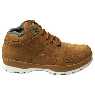 K1X Schuhe Herren Boots H1Ke all access Honey/White/Grey