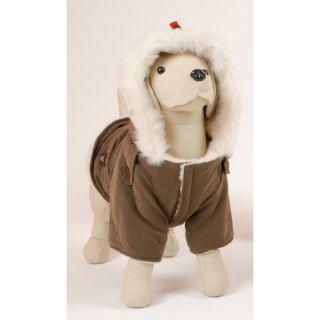 Pet Ego Siberian Dog Coat   Clothing & Accessories   Dog