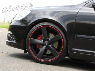 19 Felgen Alufelgen Seat Leon Cupra Golf GTI Scirocco RS3 S3 A4 S4 A5