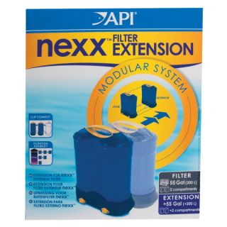 API� nexx™ EXTENSION Filter    Canister Filters   Filters