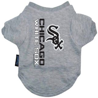 Chicago White Sox Pet T Shirt   Clothing & Accessories   Dog