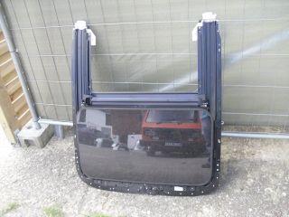 Original Audi A6 4F Limo C6 Schiebedach Kasette elek. Glasdach