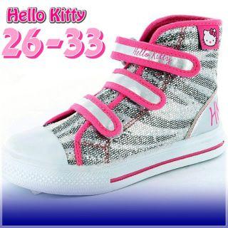 HELLO KITTY SCHUHE HALBSCHUHE 26☆27☆28☆29☆30☆31☆32
