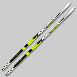 Fischer Langlaufski Superlight Crown NIS 197 cm   Modell 2012