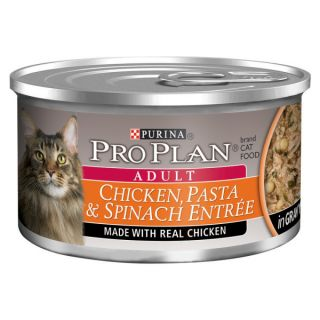 Pro Plan Selects Cat Food
