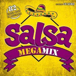 Salsa Megamix Vol.2 Musik