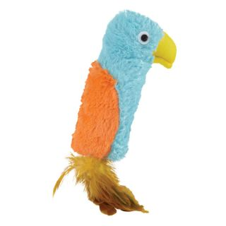 ToyShoppe� Long Bird Cat Toy   Plush Toys   Toys