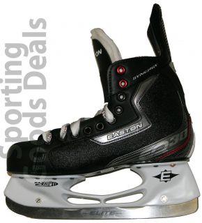 Easton EQ30 Ice Hockey Skates 2011 Sr Model NEW