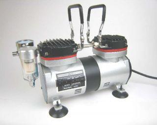 Oil free Vacuum Pumpe