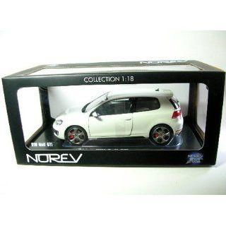 NOREV VW Golf GTI 2009   118 [Spielzeug] Spielzeug