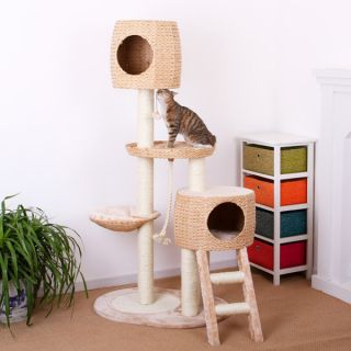 PetPals Eco Friendly Cat Tree   Cat   Boutique