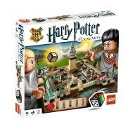 LEGO Spiele 3862   Harry Potter Hogwarts Spielzeug