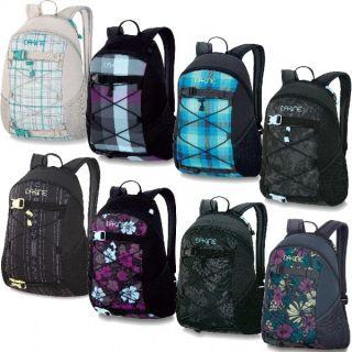 Dakine Rucksack Girls Wonder Pack 15 Liter NEU klein