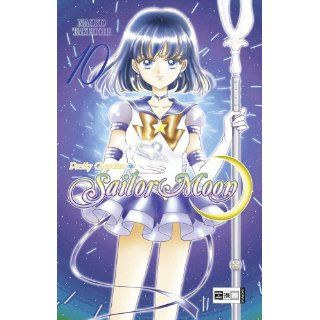 Pretty Guardian Sailor Moon 10: Naoko Takeuchi, Costa