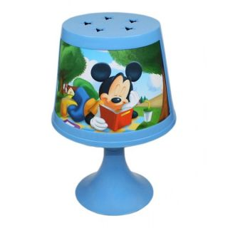 Kinderlampe DISNEY MICKEY MOUSE Nachttischlampe Kinderzimmer