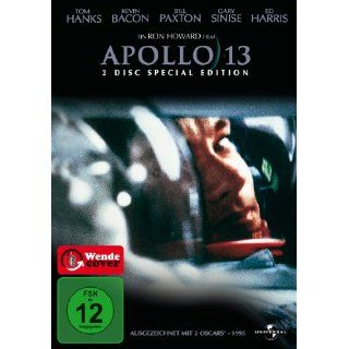 Apollo 13 [Special Edition] [2 DVDs] Tom Hanks, Bill