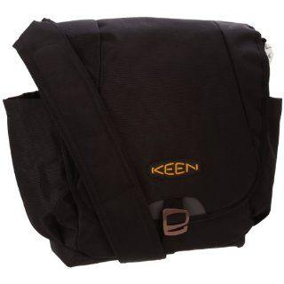 Keen Notebooktasche Taylor 13 Messenger Bag black
