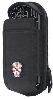 Kamikaze Bag Tasche Hard Case Schutz Hülle Etui für Sony PSP Slim