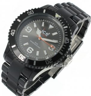 Ice Watch Classic Solid Black Big CL.BK.B.P.09