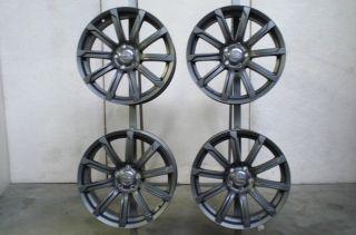 4xMAM A2 18 Audi A4 S4 Seat Leon Ford Skoda Octavia VW Mercedes AMG