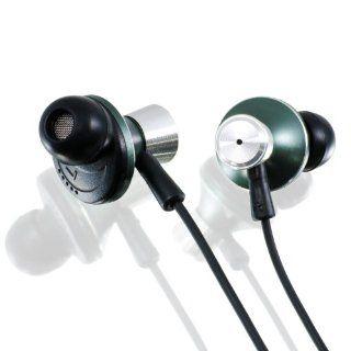 High End In Ear Ohrhörer mit MDR 14 X treme Elektronik