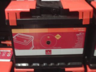 RENAULT  MOTRIO CAR BATTERY 47AH 420A