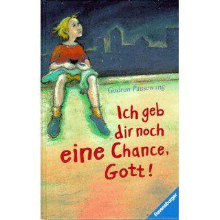 Ich geb dir noch eine Chance, Gott!: Uschi Schneider