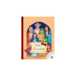 Feliz Navidad Learning Songs & Traditions in Spanish [With CD