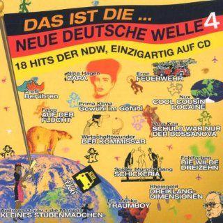 18 Hits der NDW Das ist die Neue Deutsche Welle 4 Musik