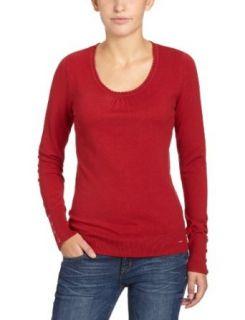 TOM TAILOR Damen Pullover ,30157120970/celiné crew neck sweater