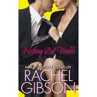 Nothing But Trouble Chinooks Hockey Team Series, Book 5 eBook Rachel