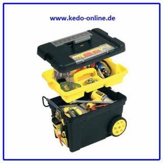 Stanley Mobile Montagebox 1 93 278 96 x 59 x 58 cm 190 Liter